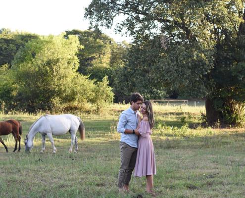 Artur e Lisandra
